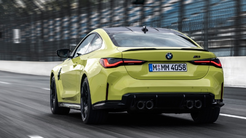 BMW M4 Competition 2021_arabazzi.com