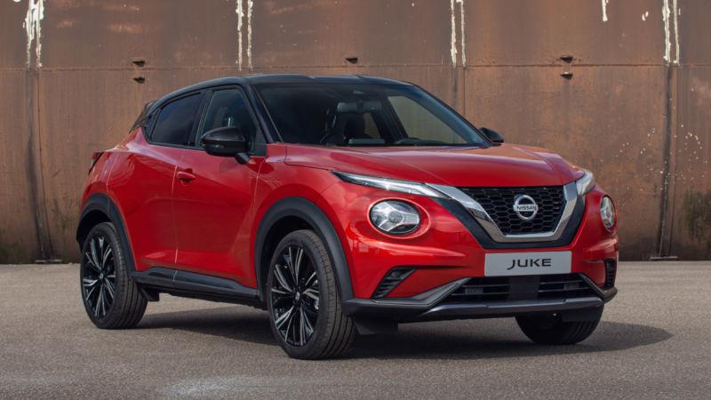Nissan Juke Türkiye'de: Fiyat, motor ve diğer her şey...